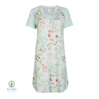 Dees jaipur flower Nightdress vo...